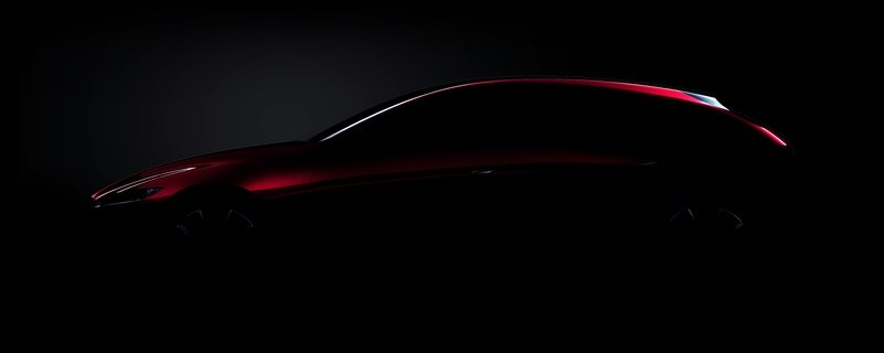 Mazda has a lot Planned for the Tokyo Motor Show Exterior - image 737443