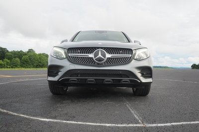 2017 Mercedes-Benz GLC 300 Coupe - Driven - image 741318