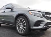 2017 Mercedes-Benz GLC 300 Coupe - Driven - image 741423