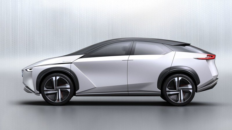 Infiniti and Nissan to Get Six of the 12 New EVs Planned by the Renault-Nissan-Mitsubishi Alliance