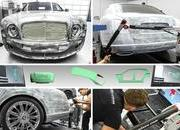 Noted German Tuner Wants To Build A Bentley Mulsanne Coupe - image 735873