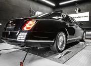 Noted German Tuner Wants To Build A Bentley Mulsanne Coupe - image 735854