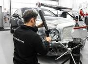Noted German Tuner Wants To Build A Bentley Mulsanne Coupe - image 735857