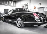 Noted German Tuner Wants To Build A Bentley Mulsanne Coupe - image 735851
