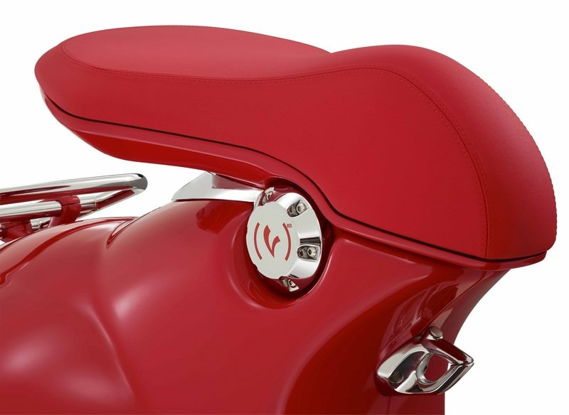 2016 - 2018 (Vespa 946) RED Exterior High Resolution - image 737068