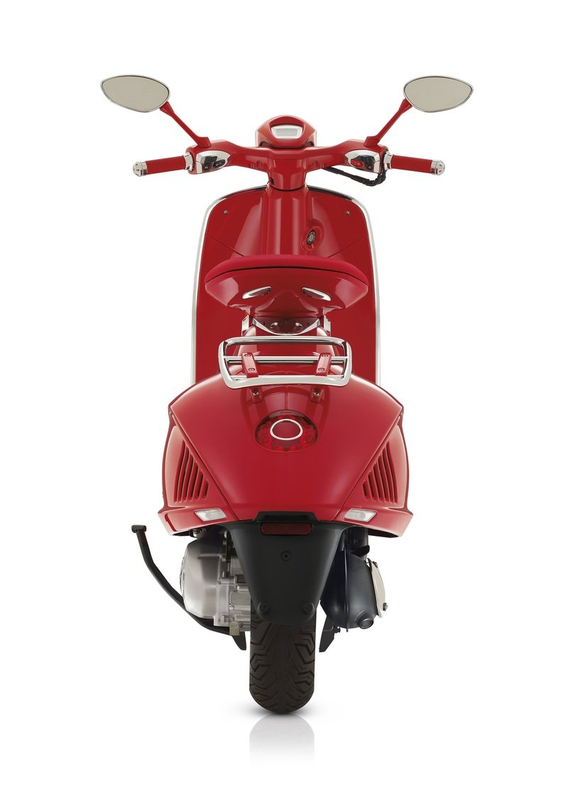 2016 - 2018 (Vespa 946) RED Exterior High Resolution - image 737070