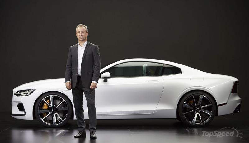 Customer Demand Could Force Polestar to Increase Production of Polestar 1