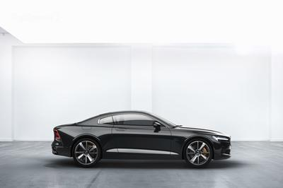 Polestar 1 Order Books Open Next Year; Dealerships to Follow - image 738892