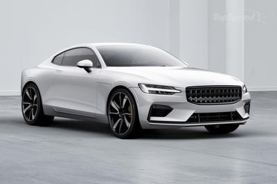 Customer Demand Could Force Polestar to Increase Production of Polestar 1 - image 739271