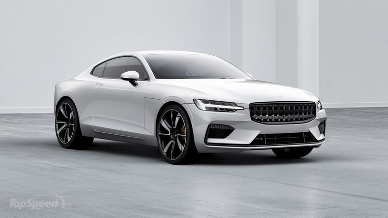 Polestar May Increase Production Figures to Satisfy Demand for the Polestar 1