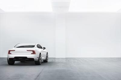 Customer Demand Could Force Polestar to Increase Production of Polestar 1 - image 738873