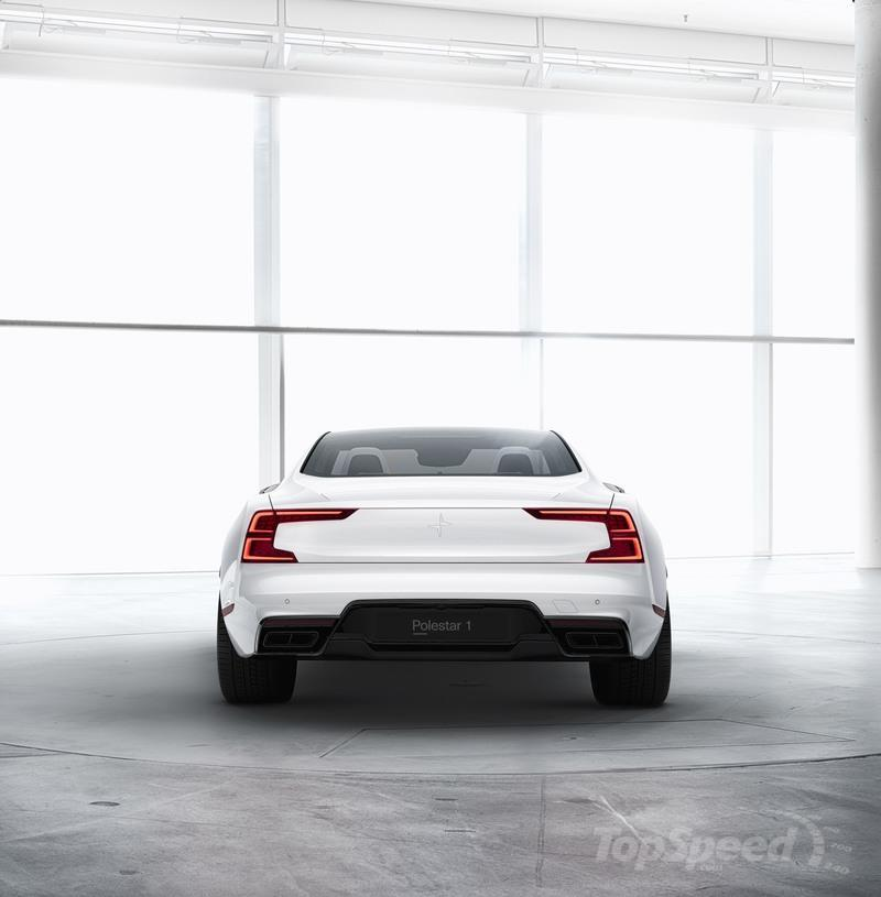 Polestar 1 Order Books Open Next Year; Dealerships to Follow