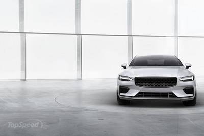 Customer Demand Could Force Polestar to Increase Production of Polestar 1 - image 738867