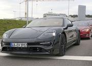 Watch the Live Reveal of the 2020 Porsche Taycan EV Right Here! - image 736098
