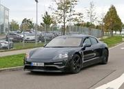 The Porsche Taycan Will be Priced to Compete with the Tesla Model S - At Least in Base Form - image 736102