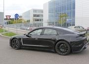 Watch the Live Reveal of the 2020 Porsche Taycan EV Right Here! - image 736106