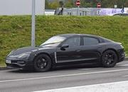 The Porsche Taycan Will be Priced to Compete with the Tesla Model S - At Least in Base Form - image 736110