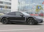 Watch the Live Reveal of the 2020 Porsche Taycan EV Right Here! - image 736092