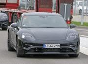 Watch the Live Reveal of the 2020 Porsche Taycan EV Right Here! - image 736087