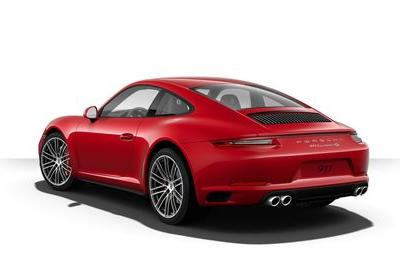 Porsche Passport: The Smart Way to Overpay for your German Car Addiction - image 738046