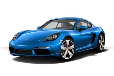 Porsche Passport: The Smart Way to Overpay for your German Car Addiction - image 738047
