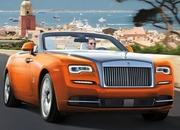 2018 Rolls-Royce Dawn Neiman Marcus Special Editions - image 739551