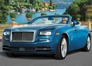 2018 Rolls-Royce Dawn Neiman Marcus Special Editions - image 739552