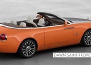 2018 Rolls-Royce Dawn Neiman Marcus Special Editions - image 739554