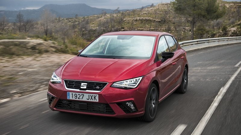 Seat News And Reviews Top Speed