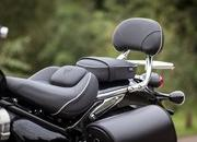 Images: The Triumph Bonneville Speedmaster - in the details and accessories. - image 736036