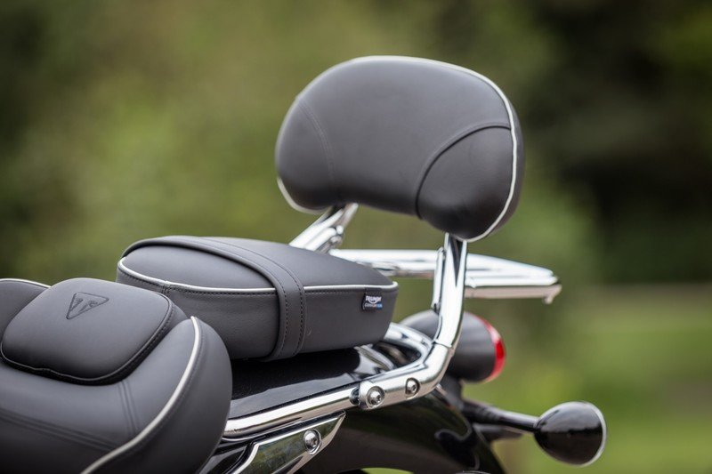 Images: The Triumph Bonneville Speedmaster - in the details and accessories. Exterior High Resolution - image 736037