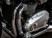 Images: The Triumph Bonneville Speedmaster - in the details and accessories. - image 736039