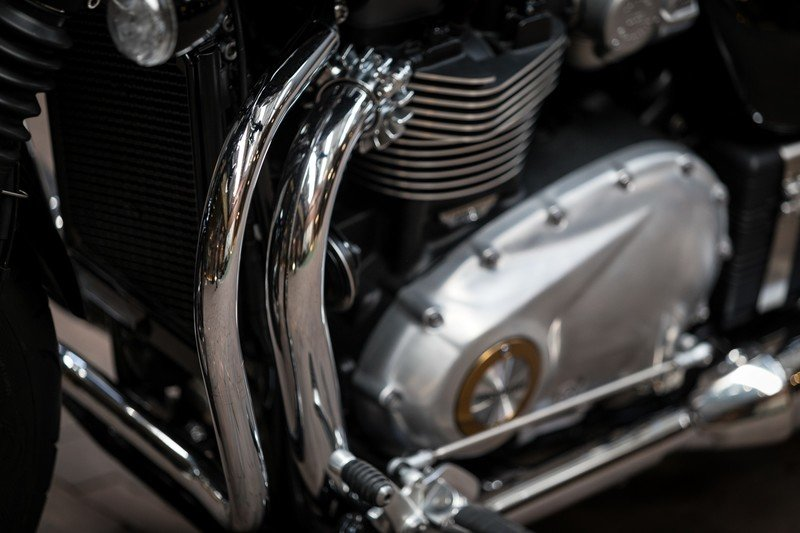 Images: The Triumph Bonneville Speedmaster - in the details and accessories. Exterior High Resolution - image 736039