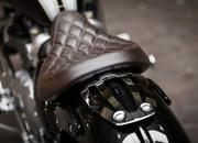 Images: The Triumph Bonneville Speedmaster - in the details and accessories. - image 736042
