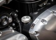 Images: The Triumph Bonneville Speedmaster - in the details and accessories. - image 736043