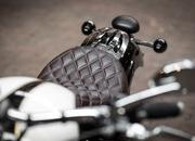 Images: The Triumph Bonneville Speedmaster - in the details and accessories. - image 736044