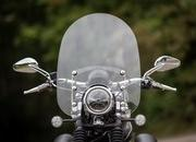 Images: The Triumph Bonneville Speedmaster - in the details and accessories. - image 736048