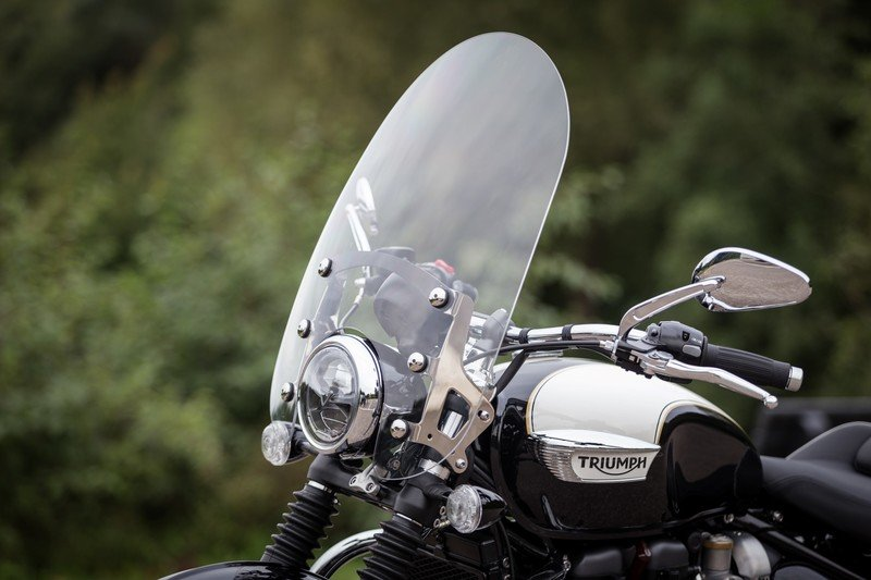 Images: The Triumph Bonneville Speedmaster - in the details and accessories. Exterior High Resolution - image 736047