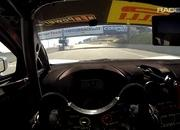 Take A Ride Around Laguna Seca In An Acura NSX GT3 Race Car: Video - image 738520