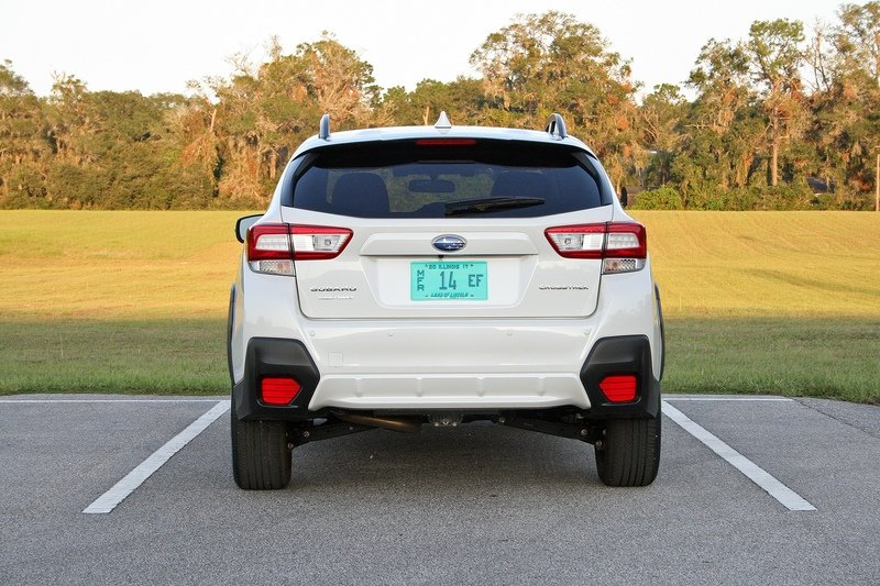The 2018 Subaru Crosstrek is Insanely Practical But Kinda Dull to Drive