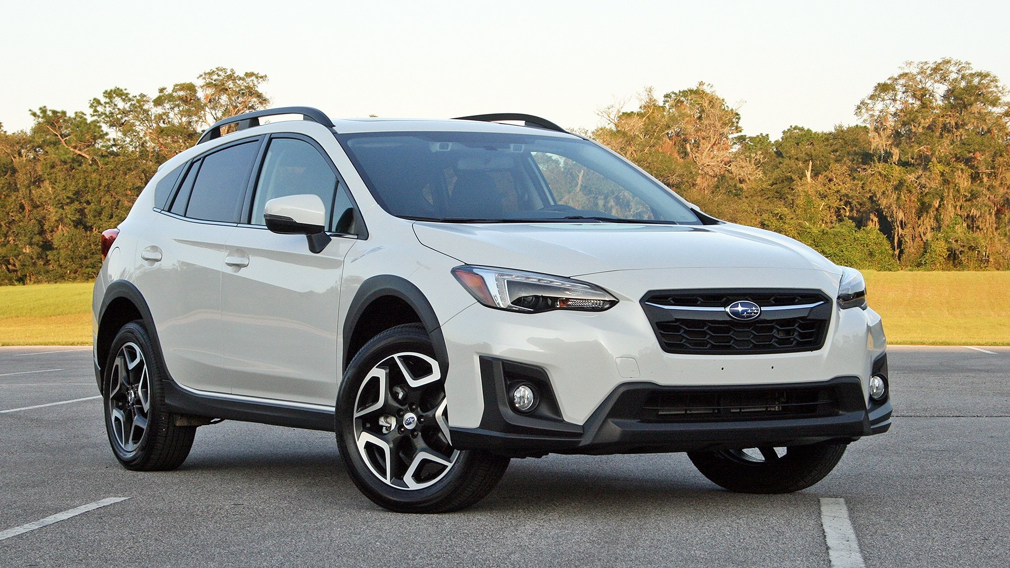 2018 subaru ground clearance. perfect 2018 this past week has seen subaruu0027s allnew 2018 crosstrek in my driveway  itu0027s the highriding impreza with more ground clearance than a jeep grand cherokee  on subaru