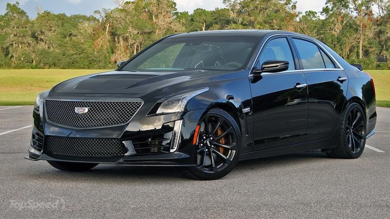 Cadillac Cars: Models, Prices, Reviews And News | Top Speed