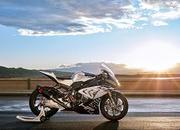 The fastest motorcycles currently in production - image 737096