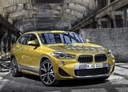 The X2 Brings New DNA to the BMW Lineup - image 740866