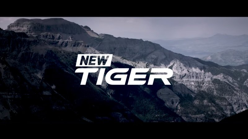 Triumph gets some interesting bits for its 2018 tiger series