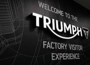 Triumph has a swanky new factory visitor experience. - image 736410