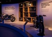 Triumph has a swanky new factory visitor experience. - image 736423