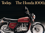 Honda released an emotional video taking us back to 43 years of the Goldwing's journey. - image 736591