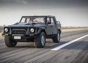 Is Lamborghini Planning To Resuscitate The Iconic 1986 LM002? - image 737323