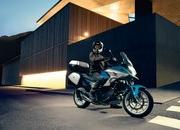 Honda is finally giving us the sprightly NC750X - image 743424